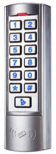 Slim Metal Keypad Access Control RFID Reader (N1EM) pictures & photos