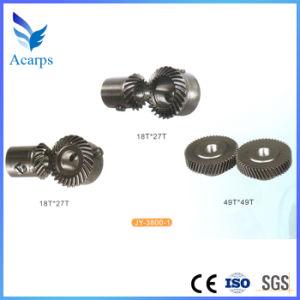 CNC Machining Parts Precise Gear (JY-3800) pictures & photos