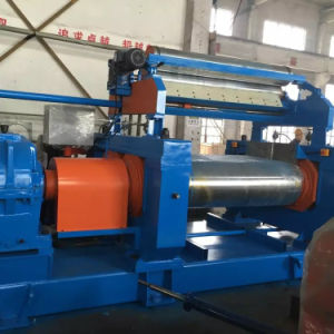 Refiner Machine for Reclaimen Rubber pictures & photos