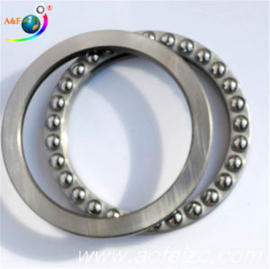 China best original ZWZ/HRB Thrust ball bearing 51208 pictures & photos
