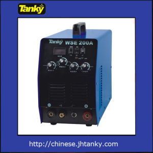TIG160AC/DC Welding Machine (MOSFET) pictures & photos