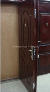 Steel Security Door with Soncap Certificate pictures & photos