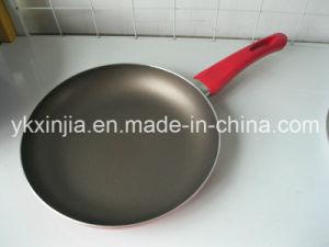 20-30cm Aluminum Non-Stick Kitchenware Set Frying Pan pictures & photos