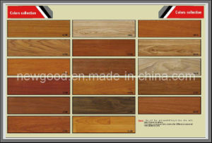 8mm/12mm AC3 AC4 Grade HDF Laminate Flooring pictures & photos
