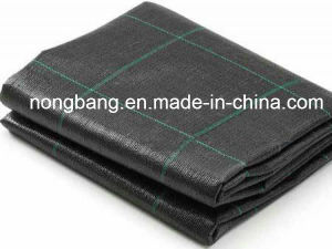 105GSM Ground Cover Weed Mat for Garden Agriculture pictures & photos