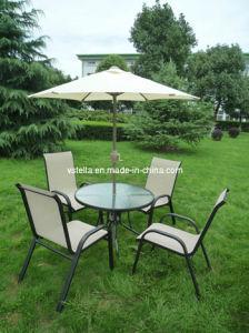 Patio Leisure Outdoor Garden Chair Set Furniture pictures & photos