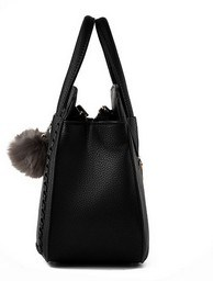 Designer Tassel Fashion Ladies Handbag (LDO01621) pictures & photos