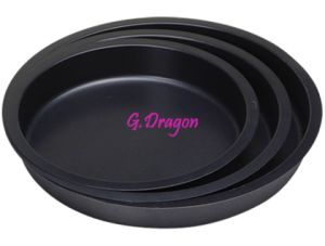 Non-Stick Bakeware/Pizza Pan/Bake Pan pictures & photos