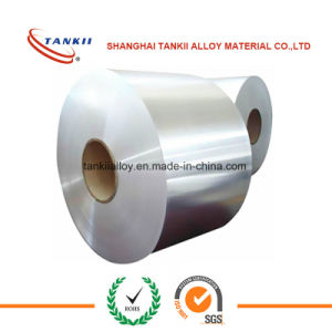 copper nickel alloy CuNi18zn27 Nickel Silver Strip C77000 C75200 C75400 pictures & photos
