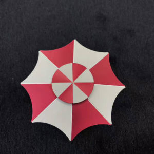 New Arrival Umbrella Style Fidget Spinner pictures & photos