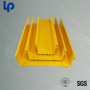Plastic Optical Cable Tray