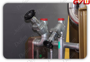 Svd-a Right-Angle Stop Valve pictures & photos
