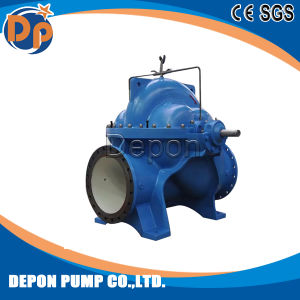 Industrial High Flow Rate Water Pump Drainage Pump pictures & photos