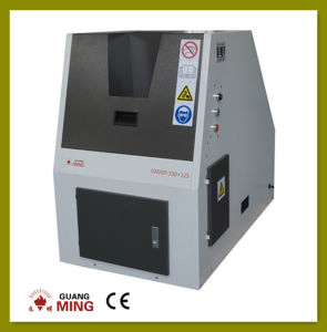 CE Certificate Small Jaw Stone Crusher for Lab Ore Crushing
