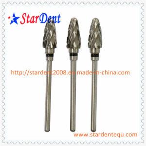 Dental HP CNC Carbide Burs/ HP Carbide Cutters pictures & photos