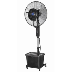 26 Inch Centrifugal Outdoor Misting Fan with Remote Control pictures & photos