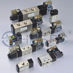 High Quality Air Control Solenoid Valve pictures & photos