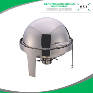 Rould Roll Top Chafer Food Soup Warmer pictures & photos