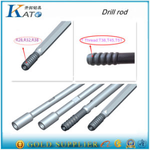 Kato Drilling Drifter Rod T38 T45 T51 pictures & photos