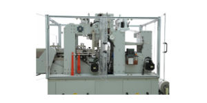 Full Automatic Facial Napkin Packing Machine pictures & photos