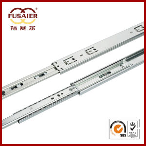 35mm Soft-Closing Ball Bearing Drawer Slides pictures & photos