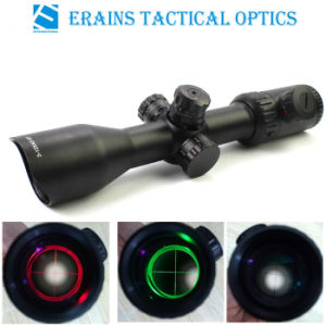 Ar15 Ak47 Same Caliber Weapon Live Tested Recoile Resistant Military Grade Tactical M3-12X42sf Rifle Scope pictures & photos