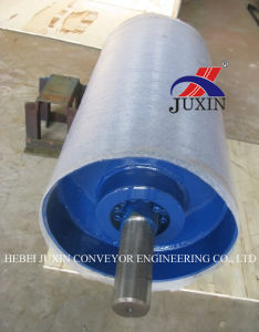 Conveyor Steel Pulley Drum pictures & photos