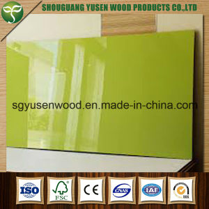 Factory Direct Sale UV MDF Sheet pictures & photos