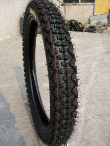 Motorcycle Cross-Country Tyre 275-18; 300-18 F-522/525 pictures & photos