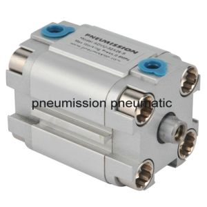 Pneumatic Compact Cylinder (ADVU Series) Air Cylinder pictures & photos