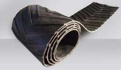 Patterned Conveying Belt