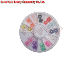 Nail Beauty / 3D Nail Art Decorations