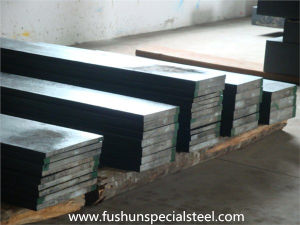 Steel Products Skh4 T5 High Speed Steel with ESR pictures & photos