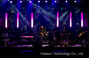 Flexible LED Display Flc-700 for Stage Show, Concert pictures & photos