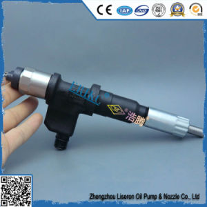 Isuzu 095000 551# Engine Injector Accesories, Electric Oil Injector 0950005514 for Isuzu 6wf1-Tc pictures & photos