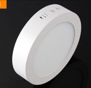 Round LED Ceiling Panel Light 12W pictures & photos