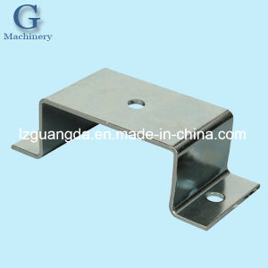 OEM Customized Trailer Steel Bolt-on Stake Pocket Stamping Parts pictures & photos