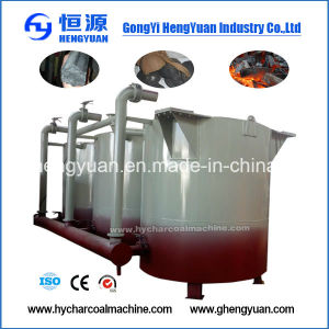 High Quality Coconut Shell Carbon Making Machine pictures & photos