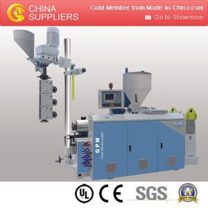 PVC Plastic Steel Profile Extrusion Machine pictures & photos