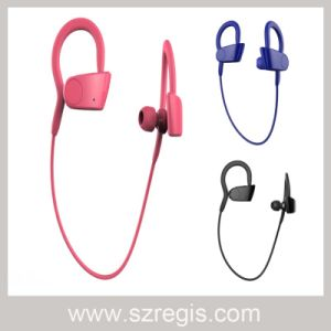 Colorful Sport Wireless Bluetooth V4.0 Headset in-Ear Earphone pictures & photos