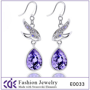 Fashion Accessories Jewelry Earrings (E0033)