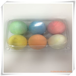 Colorful Egg Shape Chalk for Promotion pictures & photos