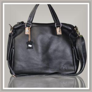 Black Handbag (20817)