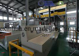 Nonwoven Fabric Machine SSS 2400mm pictures & photos