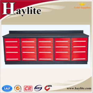 Factory Producing Steel Tool Cabinet with Drawers pictures & photos