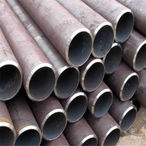Carbon Welded Steel Pipe with Bevel Ends pictures & photos