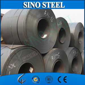 Ss400 2mm Carbon Steel Hot Rolled Steel Coil pictures & photos