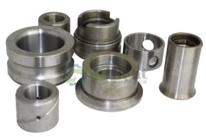 Auto Tesioner Pulley Turning Parts