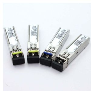 155m Fast SFP Optical Transceiver (PHF-8524-1LS) pictures & photos