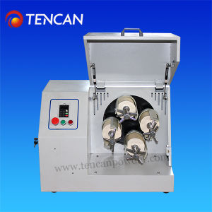Hot Selling Horizontal Type Lab Ball Mill